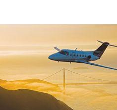 Nextant Aerospace 400XT