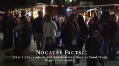January 2015 Nocatee Food Truck Night with Jax Truckies