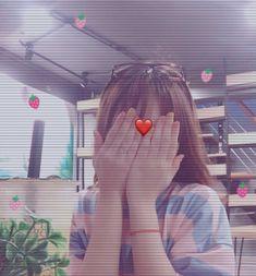Ulzzang Korean Girl, Cute Korean Girl, Ulzzang Couple, Asian Girl, Lovely Girl Image, Uzzlang Girl, Girly Pictures, Girl Photography Poses, Aesthetic Girl
