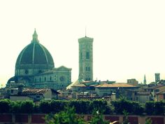 Honeymooner's guide to Florence, Italy!