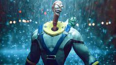 Earthworm Jim. My favorite picture of him. http://ift.tt/2gro0hi