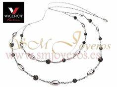 Colgante Viceroy Fashion Jewels acero mujer colección Sitges  REFERENCIA: 7047c01010  Fabricante: Viceroy