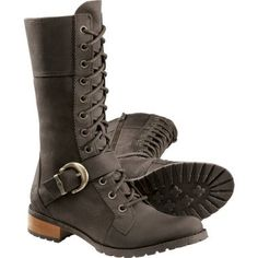 Timberland® Women's Bethel Mid Lace Boots at Cabela's