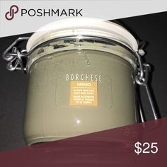 Borghese Fango Active Mud for Face and Body Borghese Fango Active Mud for Face and Body 7.5oz Makeup