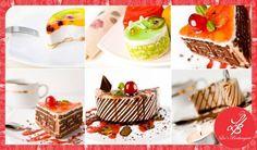 When hunger strikes you, grab a dessert from Leo's Boulangerie. Visit Leo's Boulangerie, Opp. Sasural Hotel, Lokhandwala!