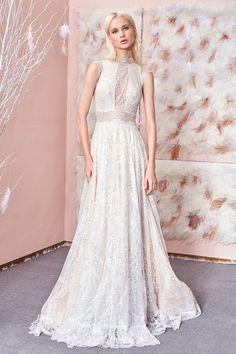 Gala by Galia Lahav Fall 2017 Collection | #Wedding #Luxury#DesignerWeddingDress #FormalWear #Designer #FashionWeek #bridal