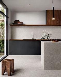 Home Interior Modern .Home Interior Modern Modern Kitchen Design, Interior Design Kitchen, Interior Design Magazine, Interior Design Simple, Modern Design, Küchen Design, Home Design, Design Ideas, Design Trends