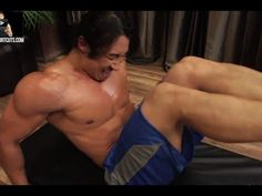 Crazy 1 Min Home Cardio Workout - How Many Rounds Can You Do? - YouTube