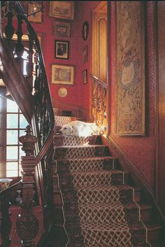 The Peak of Chic®: The French Château