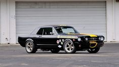 1966 Ford Mustang DM450 Terlingua - 1