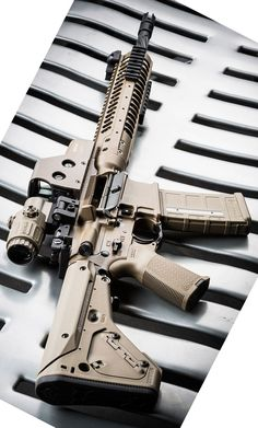 Build Your Sick Custom AR-15 Assault Rifle Firearm With This Web Interactive Firearm Gun Builder with ALL the Industry Parts - See it yourself before you buy any parts