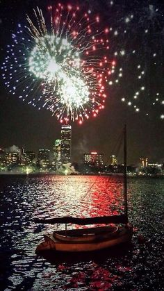 july 4th boston ma