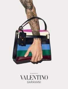 Valentino Accessories FW 2015 (Valentino)
