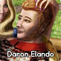 Daron Elando (Icon 3)