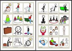 Informática para Educación Especial: ¡4000 pictogramas! en ARASAAC
