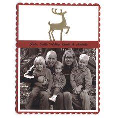 Open House-Reindeer