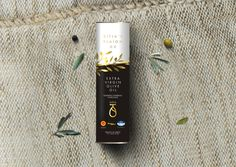 Leftgraphic - Terra di Sitia - World Brand Design Society Olive Oil Packaging, Tea Packaging, Print Packaging, Label Design, Branding Design, Package Design, Olive Oil Image, Extra Virgin Oil, Best Edibles