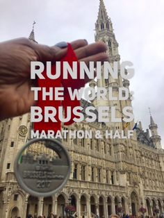 A recap of the Brussels Marathon & Half, and a mini travel guide, with 13 things to do and see (and eat!) based on the race course, for those doing a quick trip through the city.