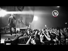 J BALVIN - 6 AM (Live in Monterrey) - YouTube