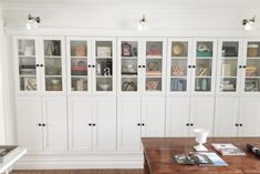 These 23 IKEA BILLY bookcase hacks share how you can transform your home with…