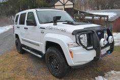 Love the intake! Jeep Stuff, Car Stuff, Jeep Patriot Lifted, Jeep Liberty Sport, Dodge Nitro, Jeep Camping, Teardrop Trailer, Jeep Cherokee, Lovely Things