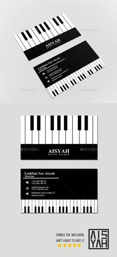 Piano Recital Flyer PSD Template O Download Graphicriver