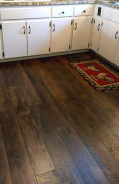 Shop Pergo MAX 6.14-in W x 3.93-ft L Lumbermill Oak Embossed Laminate Floor Wood Planks at Lowes.com