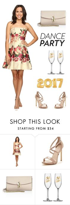 """Untitled #33"" by hajnicska56 ❤ liked on Polyvore featuring rsvp and Dolce&Gabbana"