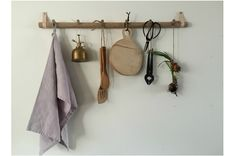 Coat Rack by Wirth