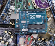 This class will introduce you to the Arduino world. You'll learn the basics, build your first project, and so much more. Each lesson builds on your skills,...