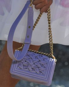 Chanel Cruise 2013 Bags . .