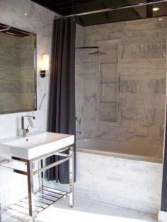 Home Decor Tile Stores Ceramic Subway Tile That Looks Like Marble  Carrara Marble Makes