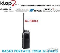 RADIO PORTATIL ICOM IC-F4013 RADIO PORTATIL ICOM IC-F4013  $260.00 Gener .. http://lima-city.evisos.com.pe/radio-portatil-icom-ic-f4013-id-610791