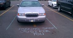 24 Bad Parkers Who Got a Swift Visit From Karma