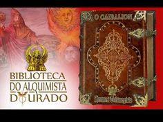 AUDIOLIVRO - O CAIBALION - HERMES TRISMEGISTO - YouTube Wicca, Audio Books, Youtube, Leis, Alchemy, Html, Hermes, Art, Spirituality