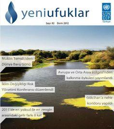 Yeni Ufuklar Ekim 2012 Sayı: 82