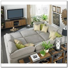 Most Comfortable Sectional Sofa In The World