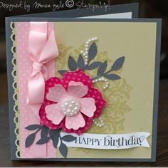 Top Stampin'Up! UK demonstrator- Monica Gale-buy Stampin Up! supplies-online shop-24/7- join my team of stampin up demonstrators- attend stampin up classes-watch stampin up videos-enjoy stampin up cardmaking ideas on my blog-buy stampin up supplies-01405 862902- dn14 9qz