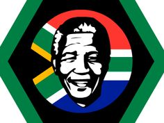 Mandela 1918 - 2013 designed by Alex. the global community for designers and creative professionals.