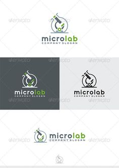 """i like that just by looking at this logo you know it is has something to do with """"science"""""""
