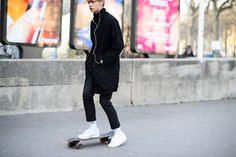 paris fashion week street style fall winter 2015-01