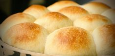Thanksgiving Day dinner roll recipe. #thanksgiving #rolls #recipe - Also makes a delicious Cinnamon Roll!