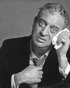 Rodney Dangerfield.