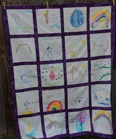 teacher quilts