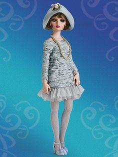 Great Depression Ellowyne - SO Sweet Deal Sale VD2014 XOXO14 | Wilde Imagination  Reg. $159, Sale $109-$14+Free Ship =  $95