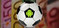 CALCIOMERCATO – le migliori applicazioni per Android (AGG)