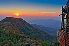 Dawn - Sunrise
