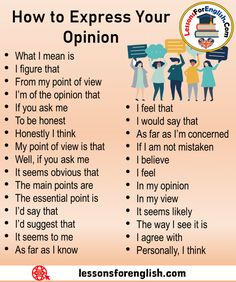 Expressing your opinion Essay Writing Skills, English Writing Skills, Book Writing Tips, Writing Words, English Lessons, English Vocabulary Words, English Phrases, Learn English Words, English Grammar