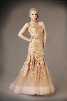 Style: #78580D ROSE (Front)
