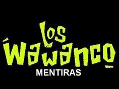 ÁLBUM COMPLETO DE LOS WAWANCÓ AL SON DE - YouTube Atari Logo, Tropical, Company Logo, Logos, Youtube, Musica, Logo, Youtubers, Youtube Movies